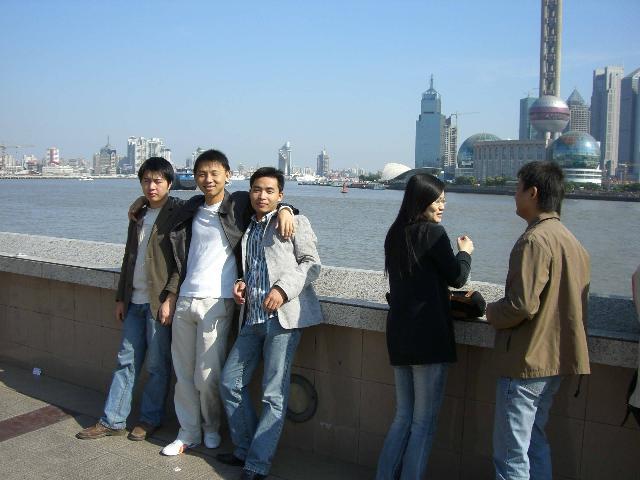 东方明珠2(2006.11.12)